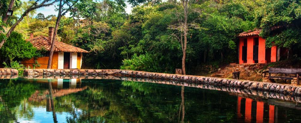 9 conseils et astuces pour construire votre propre piscine naturelle