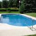 Coût de construction d'une piscine creusée